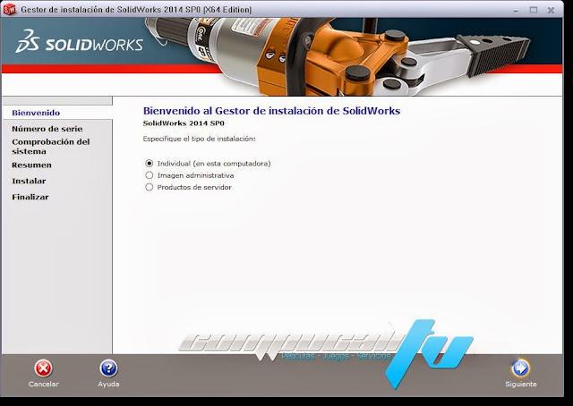 Solidworks 2014 SP0.0 Español Modelado CAD