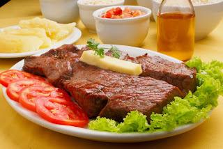 Eduardo quer carne de sol de Picuí como patrimônio imaterial da Paraíba