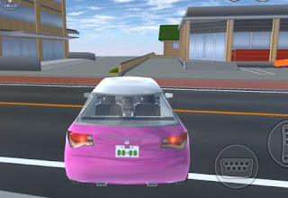 Cara Agar Lancar, Tidak  Berat dan Lag saat Bermain Game Sakura School Simulator