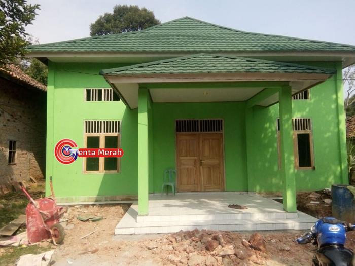 Diduga Pekerjaan Dana Desa Karanglantang Amburadul, Pelaksanaan Program Tumpang Tindih Anggaran