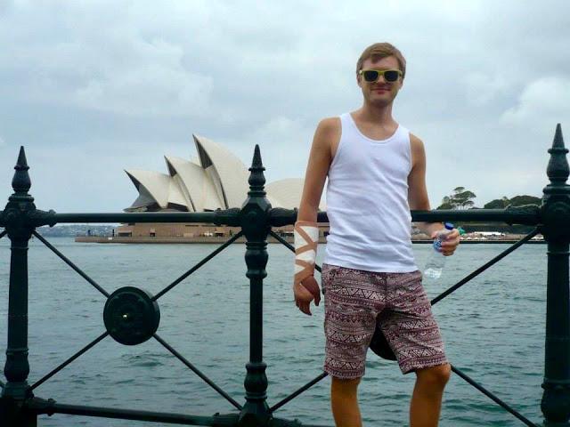 travel insurance australia