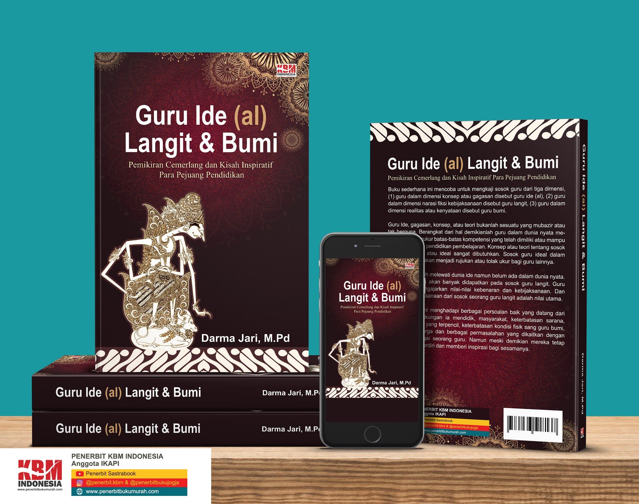 GURU IDE (AL) LANGIT & BUMI
