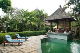 All About D'Omah Bali