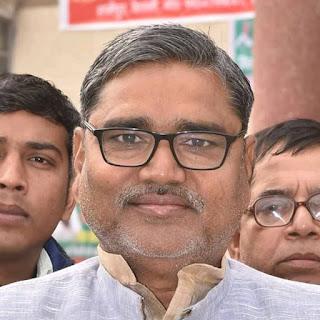 Deo Kumar Chaurasia @ Desh Rakshak News