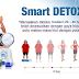 Cara Melangsingkan Perut Dengan Smart Detok