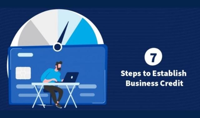 The Small Business Guide to Establish Credit