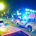 Cabo PN muere tras ser impactado por vehículo durante el toque de queda