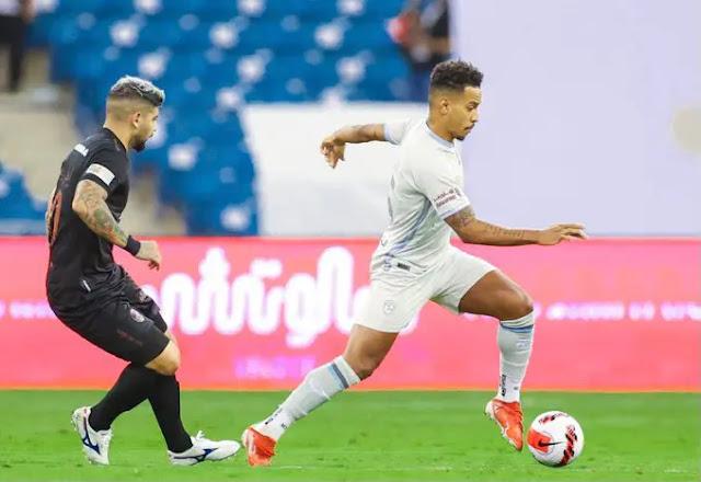 نتائج مباريات الجولة السادسة من الدوري السعودي للمحترفين
