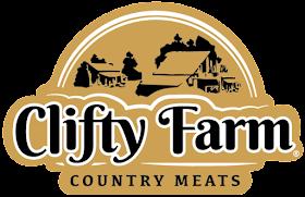 Clifty Farm Country Ham logo