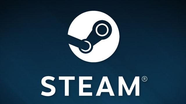 Aplikasi Steam