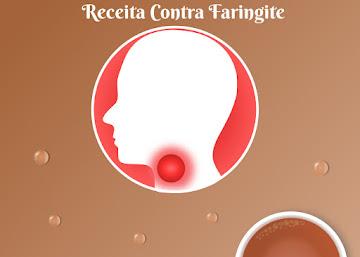 Receita Contra Faringite: Chá Preto com Sal