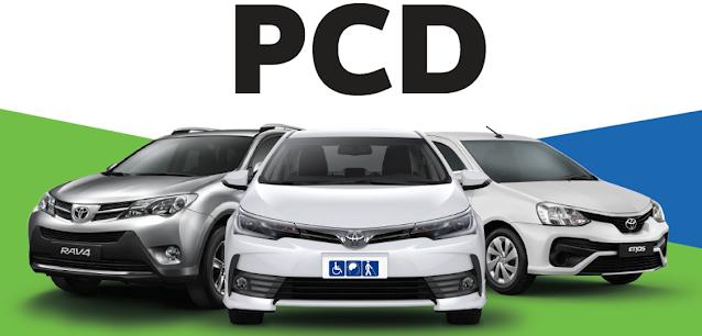 Governo dificulta isenção de impostos na compra de automóveis por Pessoas com Deficiência em 2021