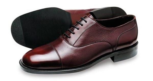 2a0293bc8 Macho Moda - Blog de Moda Masculina  Tipos de Sapatos Masculinos  Oxford