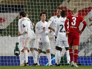 Crónica Liverpool 0 Real Madrid 0: Objetivo cumplido y Estamos en semis de Champions