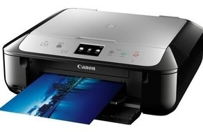 Canon PIXMA MG6852 Printer Driver Downloads