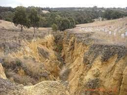 Faktor Erodibilitas Tanah