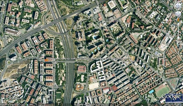 JUAN MANUEL SÁNCHEZ-RAMOS IZQUIERDO ETA Madrid, Comunidad de Madrid, España 21/07/78