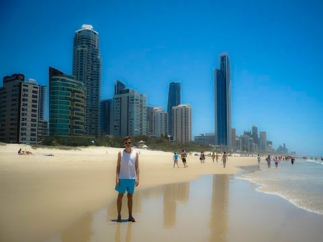 Gold Coast Queensland