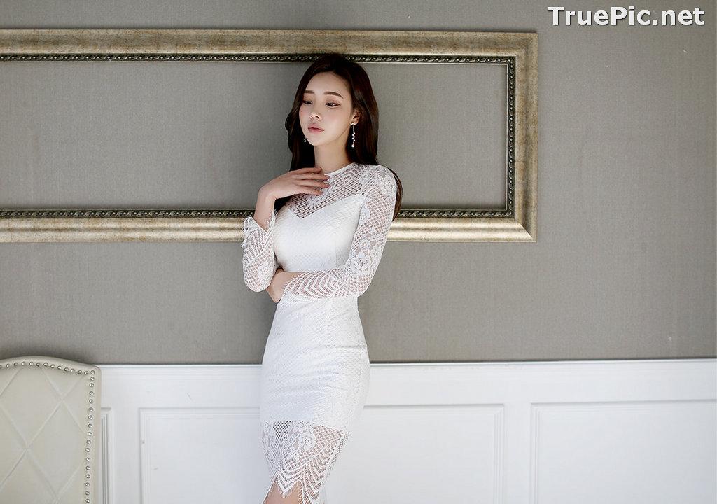 Image Korean Beautiful Model – Park Da Hyun – Fashion Photography #4 - TruePic.net - Picture-3