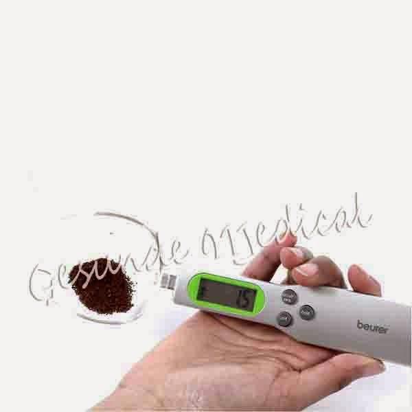pasar pramuka digital spoon scale