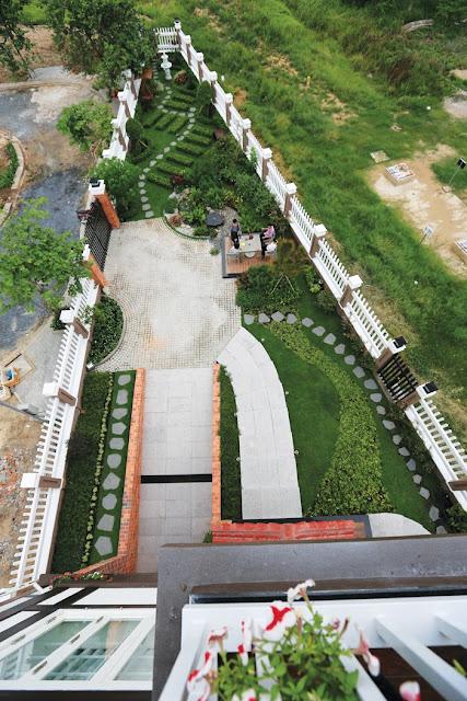xây dựng phần thô công trình xây dựng nhà phố trọn gói tại tphcm