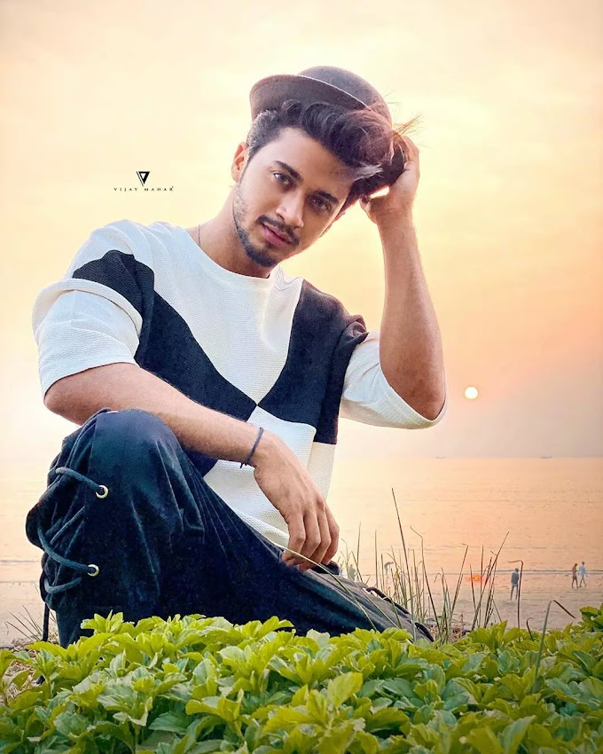 #Team07 | Hasnain Khan Latest Top 30 Pics And Biography
