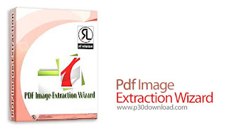 PDF Image Extraction Wizard Pro Portable
