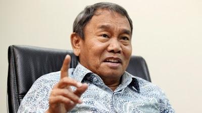 Ansyaad Mbai: Personil TNI-Polri Ada Yang Belum Bisa Bedakan Bersikap Kritis dan Anti Pemerintah