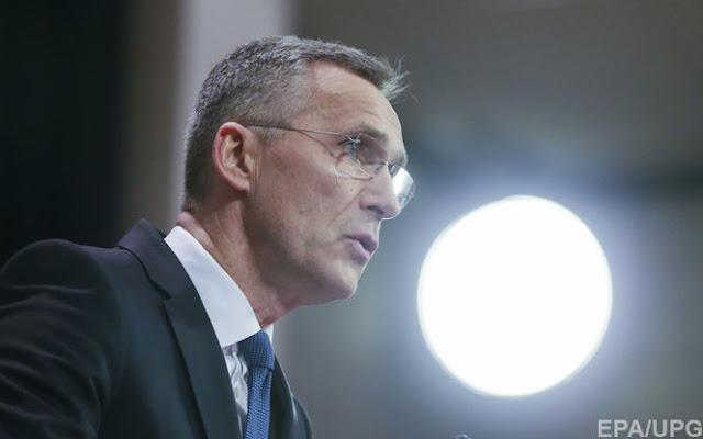 Столтенберг заявив про небезпеку використання Росією ядерного арсеналу
