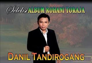 Kumpulan Lirik Lagu Rambu solo' (Kematian) Daniel Tandirogang