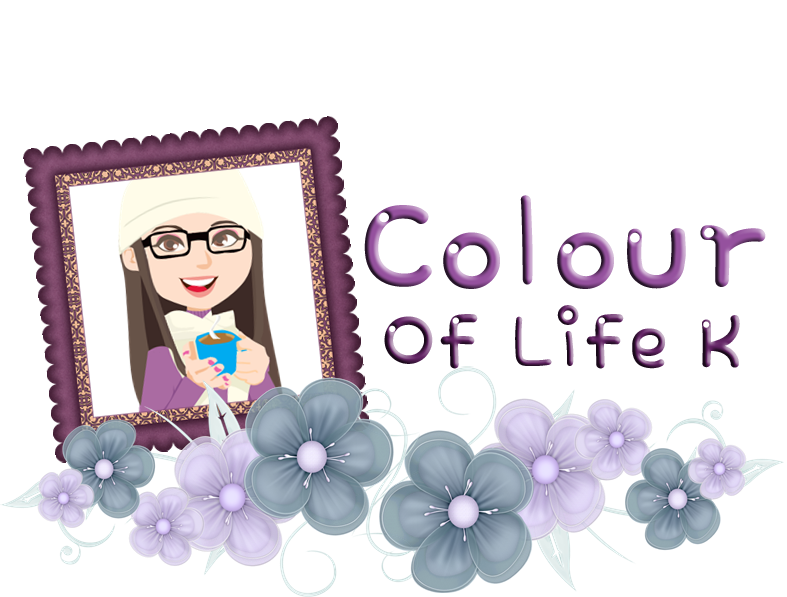Colour Of Life K