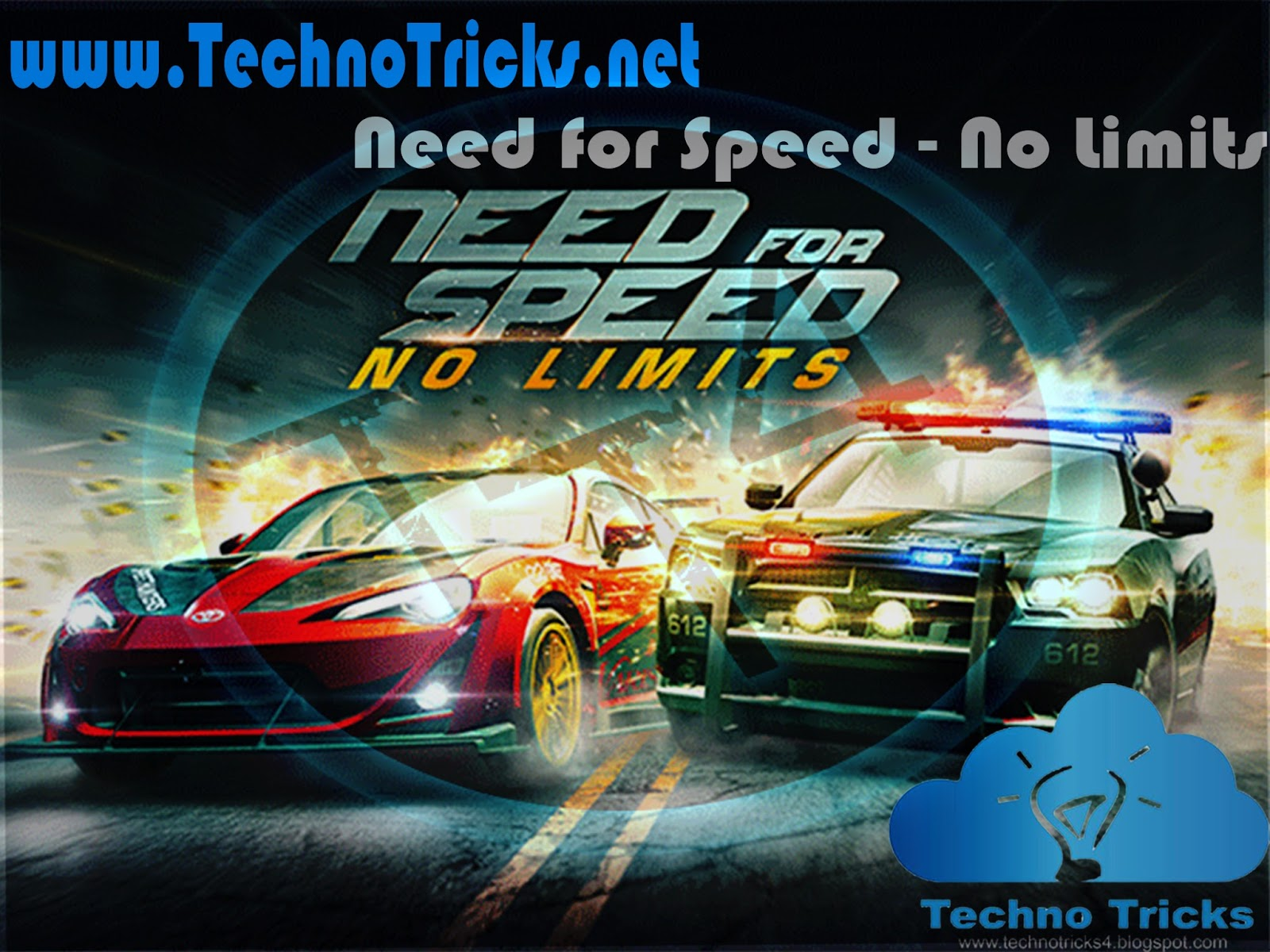 Need For Speed No Limits For Android Free Download
