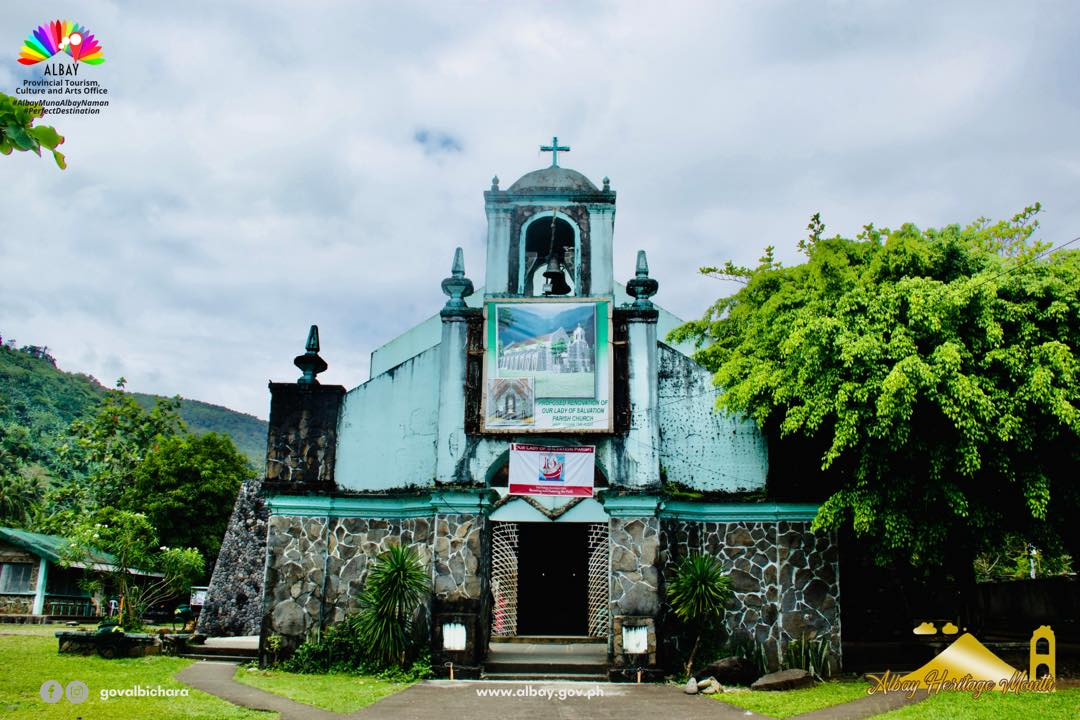 Shrine of Our Lady of Salvation