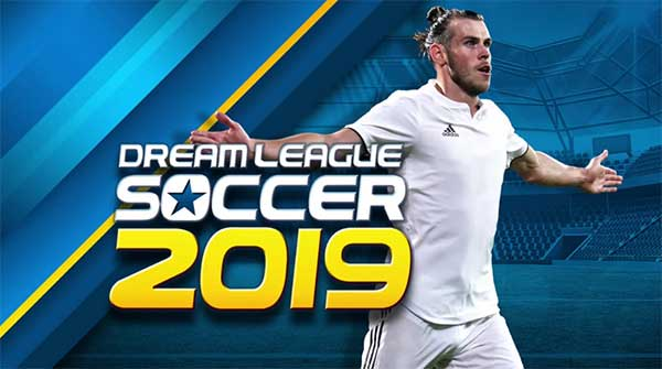 Dream League Soccer 2019 6.12 Mod Data [Unlimited Money]