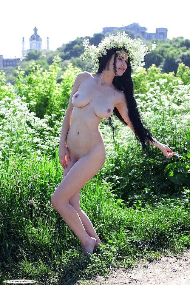 [Goddess Nudes] Mirela A - Photoset 02 1497497322_mirela-a