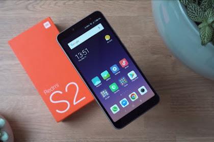 Download Rom Global Stable Xiaomi Redmi S2 Terbaru (Google Drive)