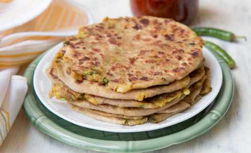 10 Resipi Kentang Popular di India