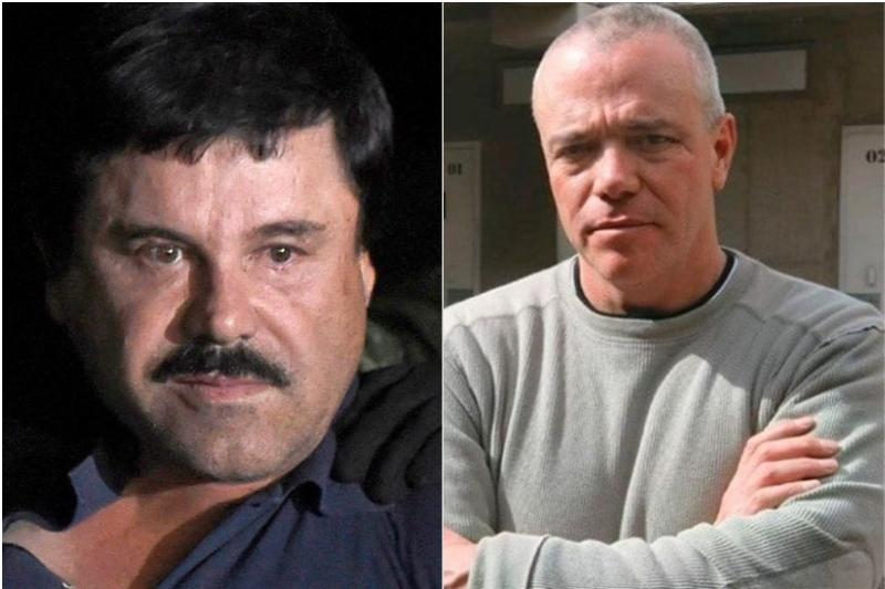 El Chapo Guzmán traficaba droga con ayuda de Diosdado y Tareck en Venezuela