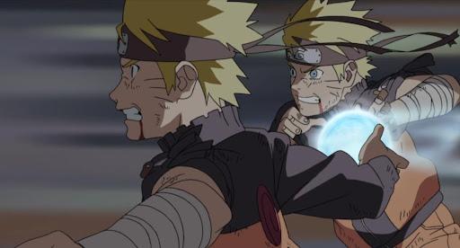 Gambar Rasengan Naruto