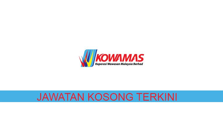 Kekosongan terkini di Koperasi Wawasan Malaysia Berhad (KOWAMAS)