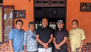 Agus Rubyanto Siap Calonkan Diri Sebagai Bupati Tebo di Pilkada 2024, Strategi Pemenang Siap