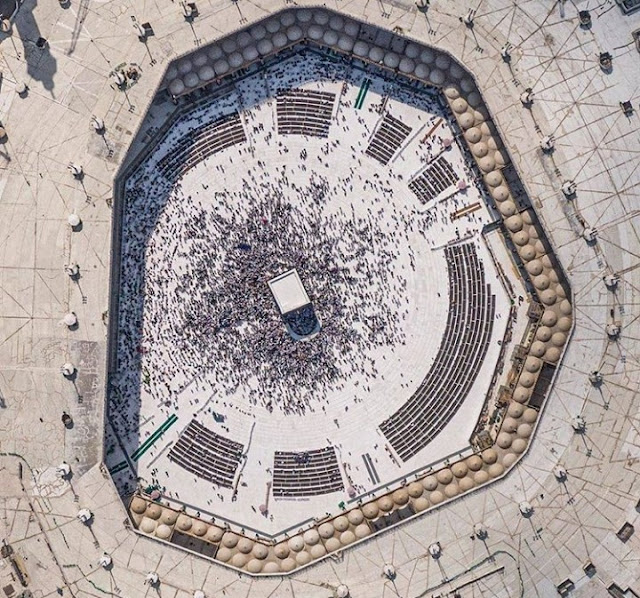 khana Kaaba Pics