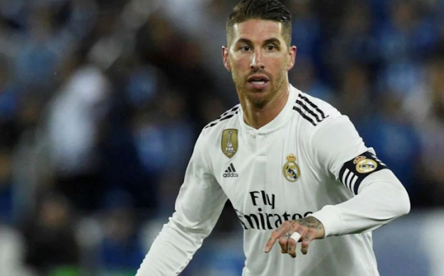 Transfer: Sergio Ramos tells Real Madrid that Messi can join the PSG