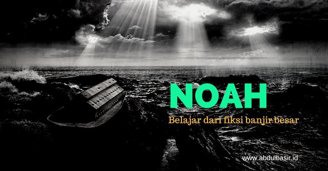 review film noah