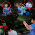 Three Filipinos caught on cam who allegedly paid vendors to pose as if selling and buying Chinese flags