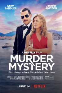 Murder Mystery 2019 Hindi Full Movies Dual Audio Download HD