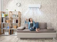 4 Alasan Memakai Pendingin Ruangan dari pada Kipas Angin