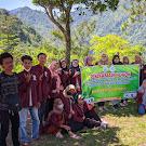 Mahasiswa KKN Desa Ternadi Tanam 500 Bibit Pohon