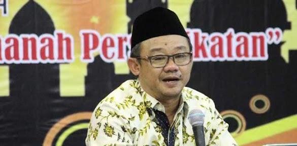 Muhammadiyah Tak Masalah Dengan Aksi 22 Mei, Asal...