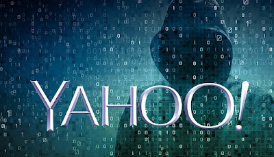Yahoo Email Accounts Hacked